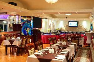 Fortune Karama Hotel, Hotels  Dubai - big - 32