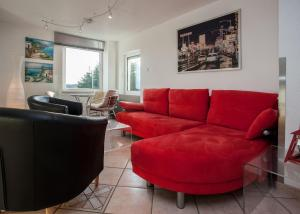 Apartment Winterbergerstr. 20