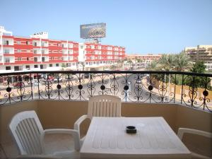 Sun Shine Apartments Hurghada