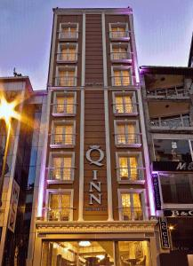 Photo of Q Inn Hotel