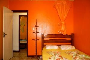 Double Room with Sea View and Shared Bathroom