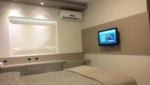 Standard Triple Room (1 double bed + 1 single bed)