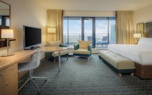 Suite Lit King-Size Hilton