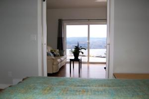Suite with Lake View