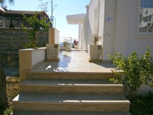 Bodrum Vista Suites, Apartmány  Bodrum City - big - 100