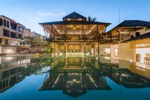 The Palayana Hua Hin Resort and Villas, Resorts  Cha Am - big - 106