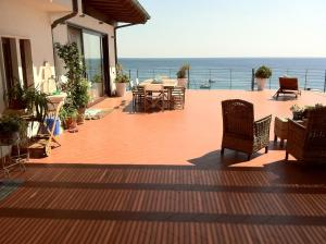 Salento Palace Bed & Breakfast, Bed and Breakfasts  Gallipoli - big - 229