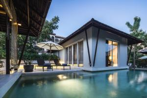The Palayana Hua Hin Resort and Villas, Resorts  Cha Am - big - 15