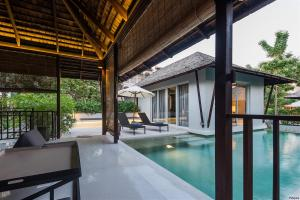 The Palayana Hua Hin Resort and Villas, Resorts  Cha Am - big - 6