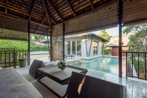 The Palayana Hua Hin Resort and Villas, Resorts  Cha Am - big - 35