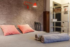 Daily Rooms Apartment at Balchug Island, Appartamenti  Mosca - big - 33