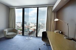 Hilton Manchester Deansgate (38 of 70)
