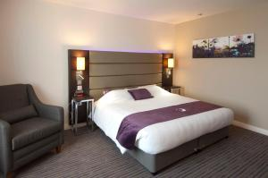 Premier Inn Guildford North - A3, Hotel  Guildford - big - 17