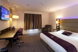 Premier Inn Guildford North - A3, Hotels  Guildford - big - 21