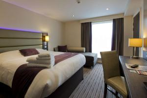 Premier Inn Guildford North - A3, Hotels  Guildford - big - 18