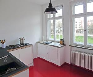 Design-Apartment, Frankfurter Allee, Berlin