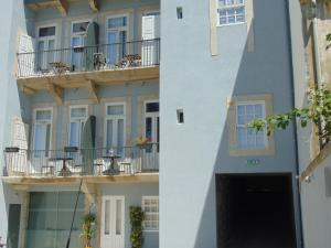 Majestic Apartment, Apartments  Porto - big - 19