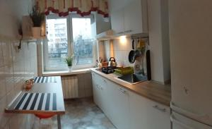 Center Warsaw - Apartament Jana Pawła, Apartmány  Varšava - big - 23