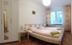 Center Warsaw - Apartament Jana Pawła, Apartmány  Varšava - big - 30