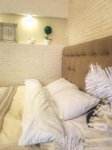 Studio Luxe on Victory Street in the city center, Apartmány  Vinnycja - big - 15