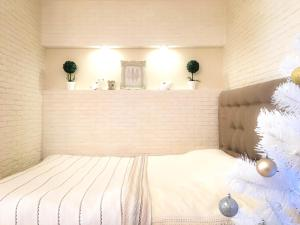Studio Luxe on Victory Street in the city center, Apartmány  Vinnycja - big - 21