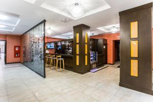 Отель Best Western Plus Atakent Park, Алматы