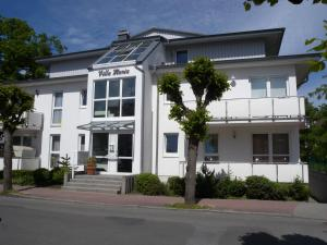 Apartment Binz - Ostseebad 1