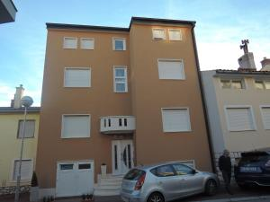 Apartment in Crikvenica with One-Bedroom 5, Cirquenizza