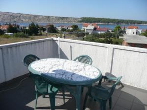 Two-Bedroom Apartment in Rab VII, Apartments  Barbat na Rabu - big - 10