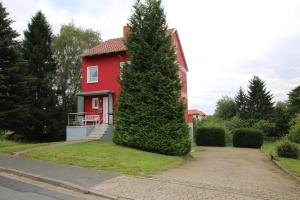 Holiday Home in Bad Sachsa with Three-Bedrooms 1