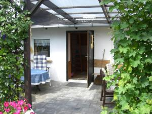 Holiday home Grewesmuhlen 1