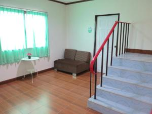 Pro Chill Krabi Guesthouse, Guest houses  Krabi town - big - 72