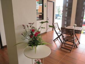 Pro Chill Krabi Guesthouse, Guest houses  Krabi town - big - 77