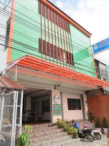 Pro Chill Krabi Guesthouse, Guest houses  Krabi town - big - 81