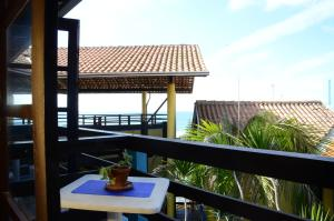 One-Bedroom Apartment with Partial Sea View (3 Adults)