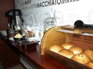 Ficoa Real Suites, Отели  Ambato - big - 28