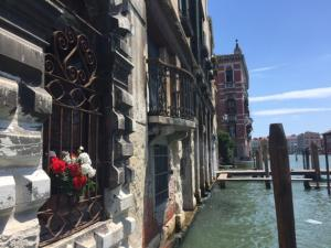 Grand Canal Palace With Lift, Venezia