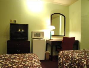 American Inn, Motels  Colorado City - big - 5