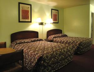 American Inn, Motels  Colorado City - big - 8
