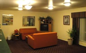 American Inn, Motels  Colorado City - big - 14
