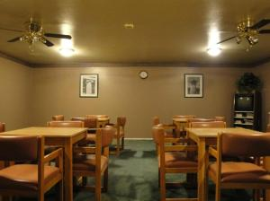 American Inn, Motels  Colorado City - big - 13