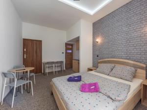 70s Hostel, Hostels  Krakau - big - 31