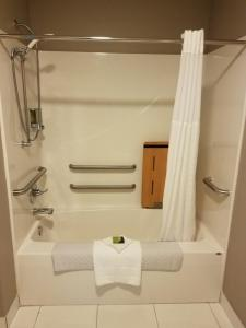 King Room - Disability Access