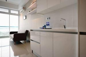 Amazing Seaview near JB City Centre, Apartmány  Johor Bahru - big - 7