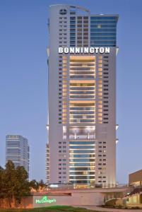Hotel Bonnington Jumeirah Lakes Towers, Dubaï