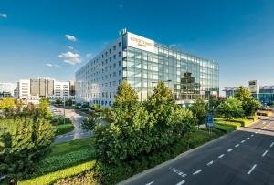 Hotel Courtyard by Marriott Prague Airport, Praga