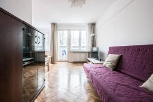 Center Warsaw - Apartament Jana Pawła, Apartmány  Varšava - big - 21