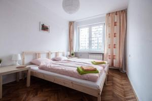 Center Warsaw - Apartament Jana Pawła, Apartmány  Varšava - big - 32