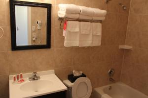 Econo Lodge Sudbury, Hotels  Sudbury - big - 41