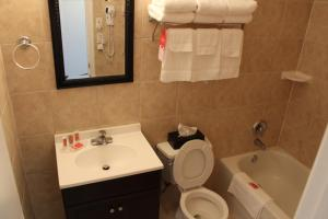 Econo Lodge Sudbury, Hotels  Sudbury - big - 40